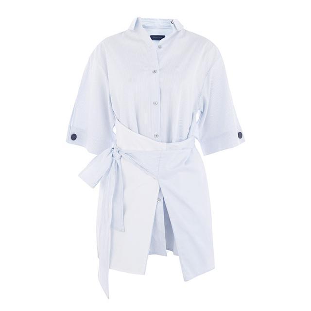 Style dot com trends: Eudon Choi Valerie Shirt
