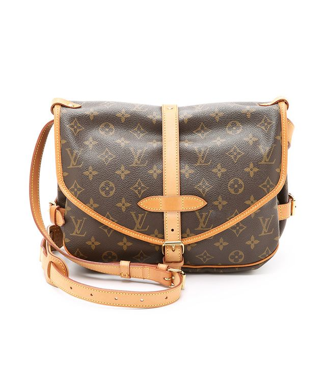 best vintage Louis Vuitton bag