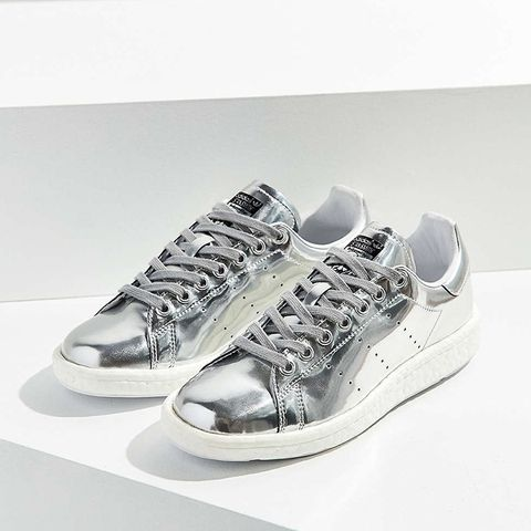 Stan Smith Metallic Boost Sneaker