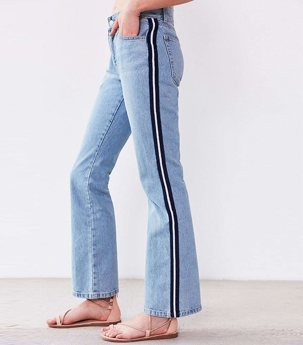 coolest statement jeans