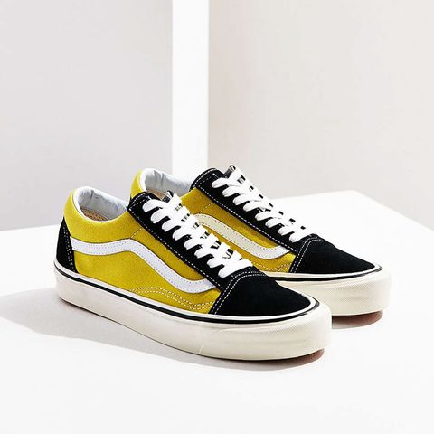 Anaheim Factory Old Skool 36 DX Sneaker