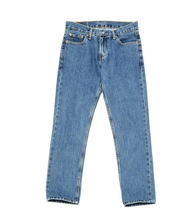 best vintage-inspired jeans