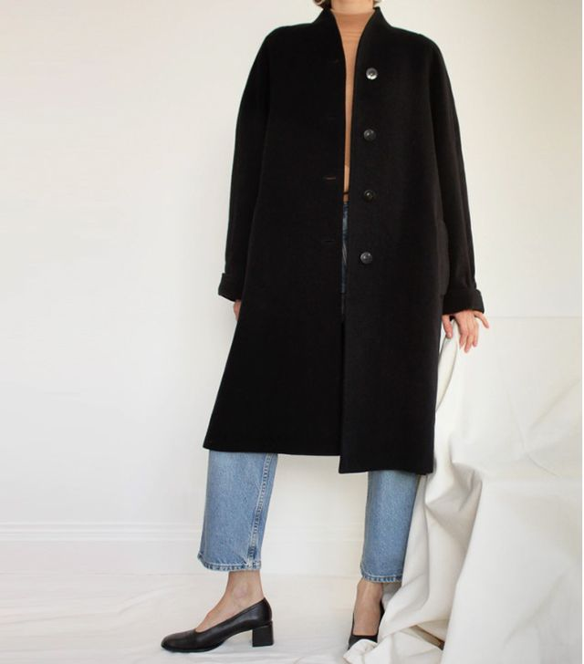 best wool coat