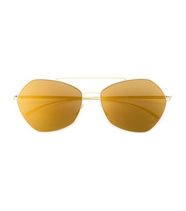 German Fashion: Mykita Essential Sunglasses