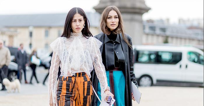 The 8-Piece Wardrobe That Defines Italian-Girl Fashion