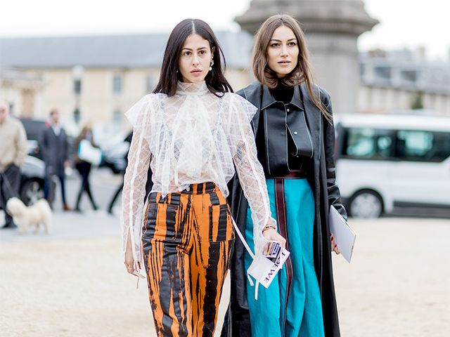 Italian Girl Fashion Can Be Summed Up In 8 Pieces Whowhatwear