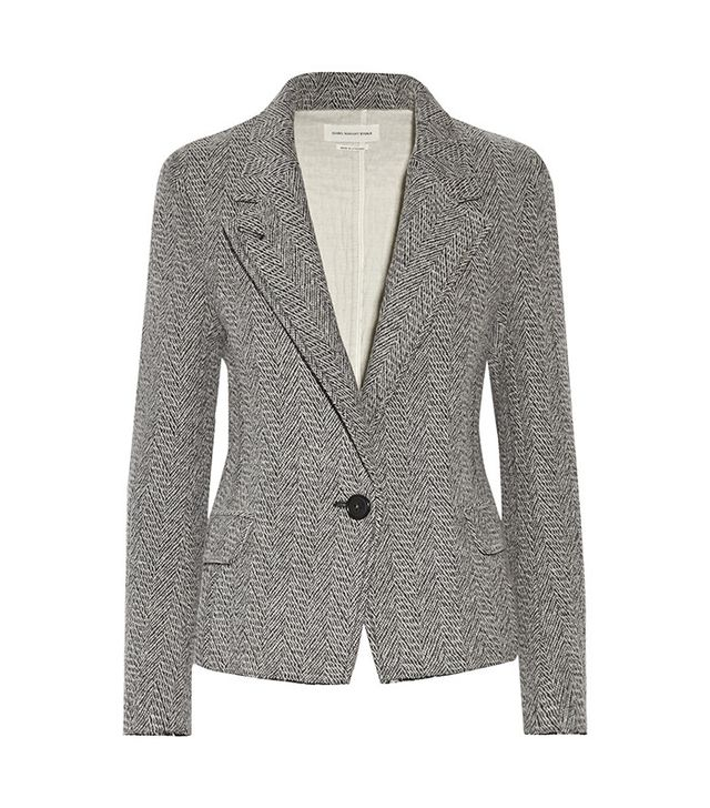 best gray blazer