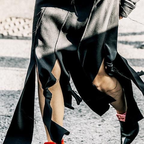 Attico Ankle Cuffs