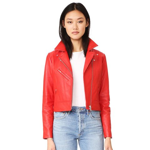 Nova Smooth Jacket