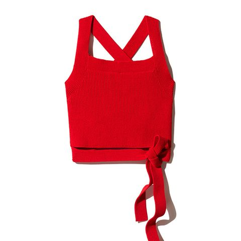 Cayenne Knit Top