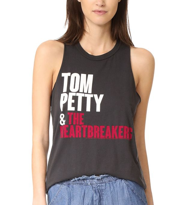 best Tom Petty & The Heartbreakers Tee band tee