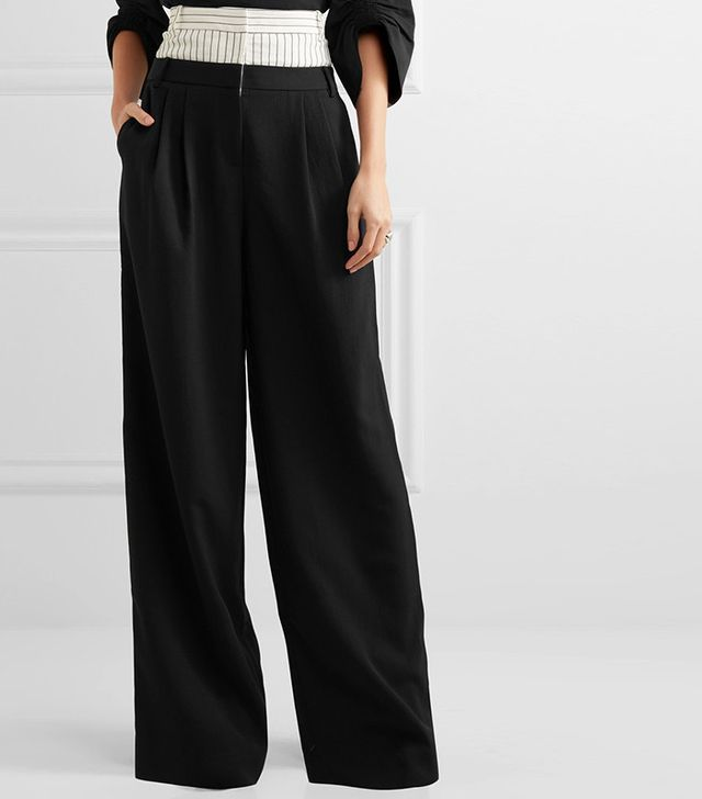 best wide-leg pants