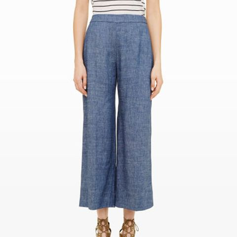 Franchise High-Waisted Pant