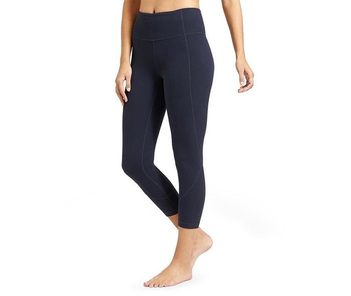Salutation Capri by Athleta