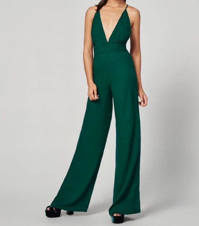 best reformation jumpsuit