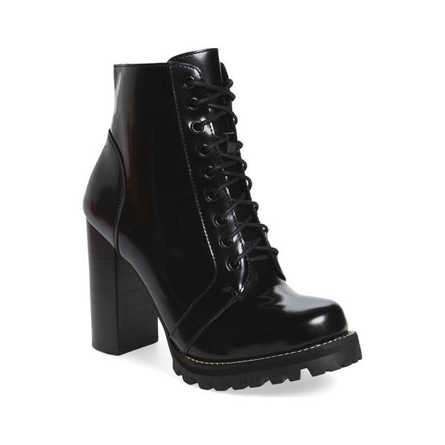 Jeffrey Campbell Legion High Heel Boots