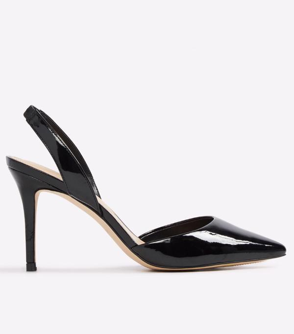 Best black heels: Aldo black heels