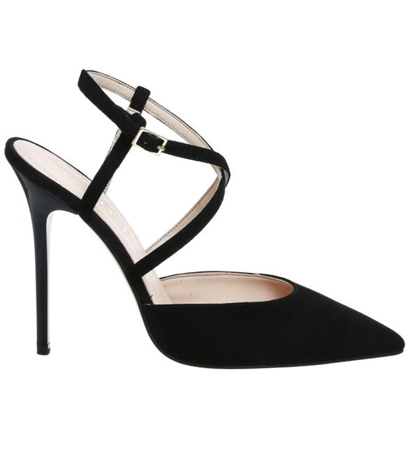 Best black heels: Office Shoes