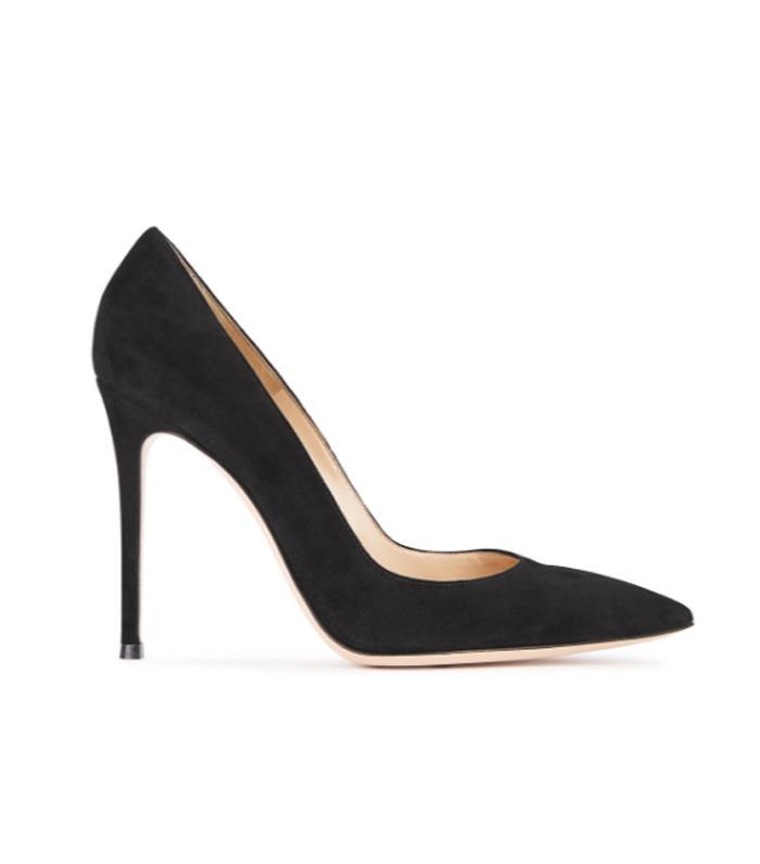 Best Black High Heels