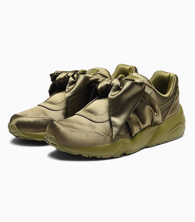 best satin sneakers