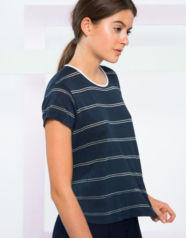 best stripe top