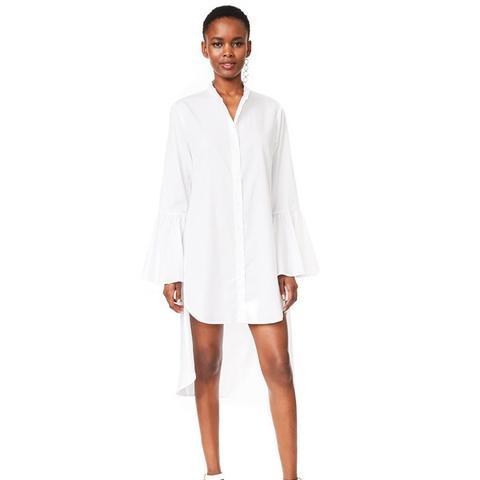 Odette Shirt Dress