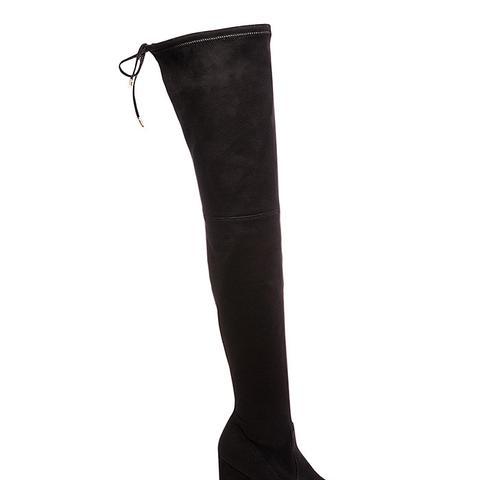 Women's Norri Over-the-Knee Boots