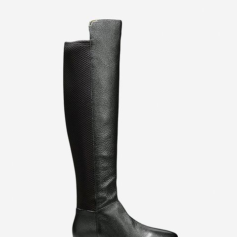Dutchess Over the Knee Boot