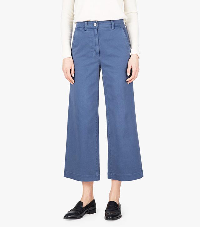 best everlane pants
