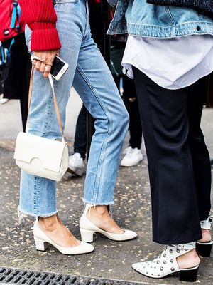 What Happens to Your Style When You Stop Wearing Jeans