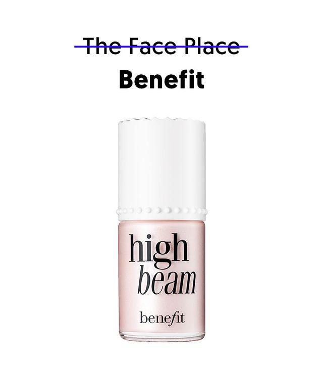 Benefit Cosmetics High Beam