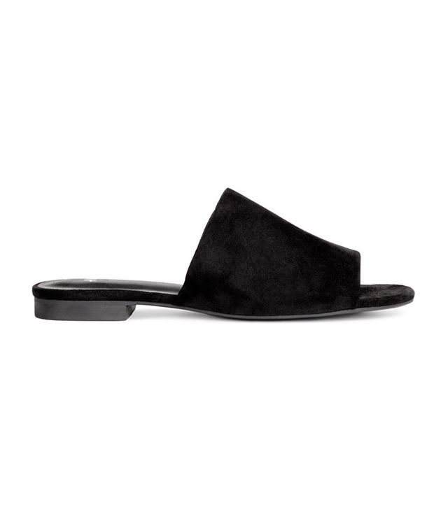 best suede sandals