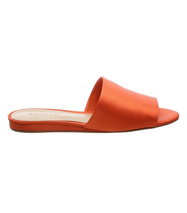 best satin sandals