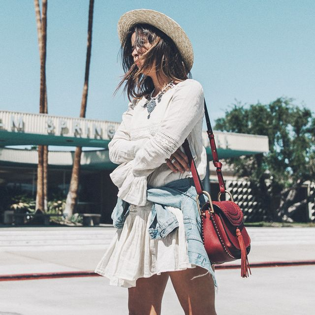 5 Items to Avoid Wearing to Coachella This Year