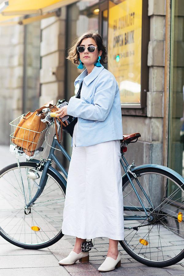 best street style websites: Carolines Mode