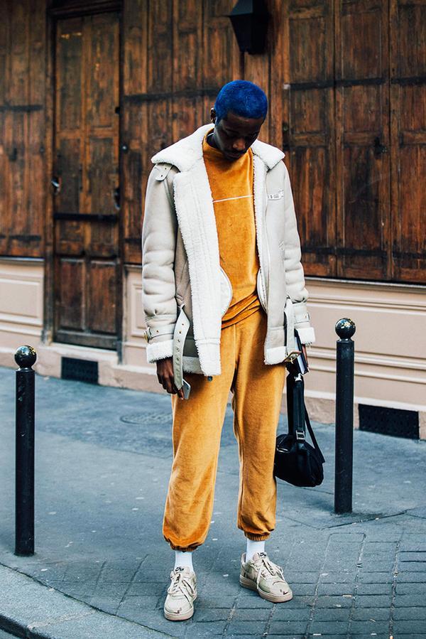 best street style websites: garcon jon