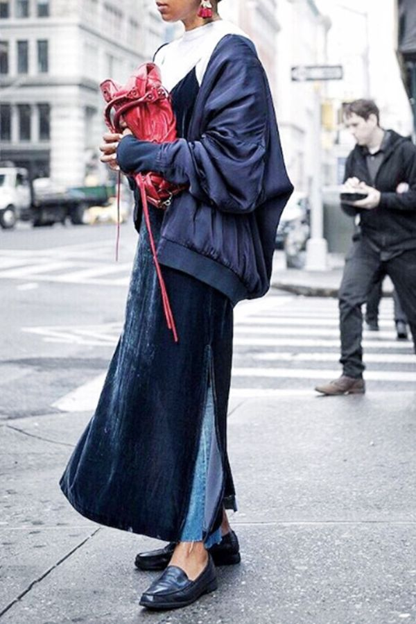 best street style websites: where did you get that