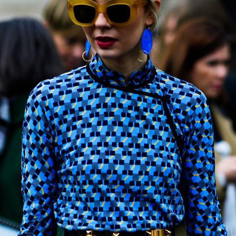 best street style websites: le 21eme