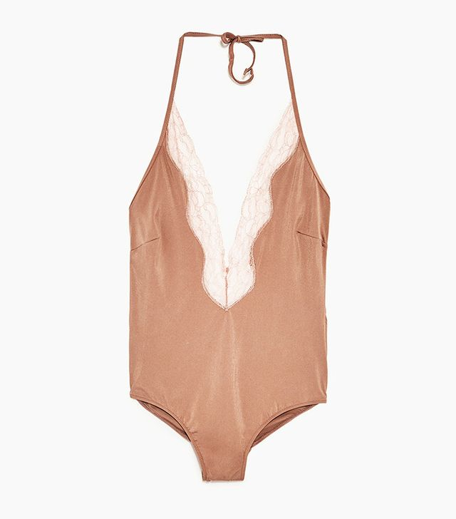 best Zara swimsuit
