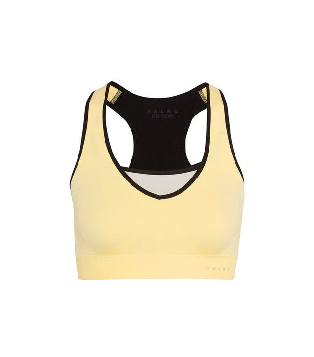 Falke Ergonomic Sport System Stretch-Jersey Sports Bra