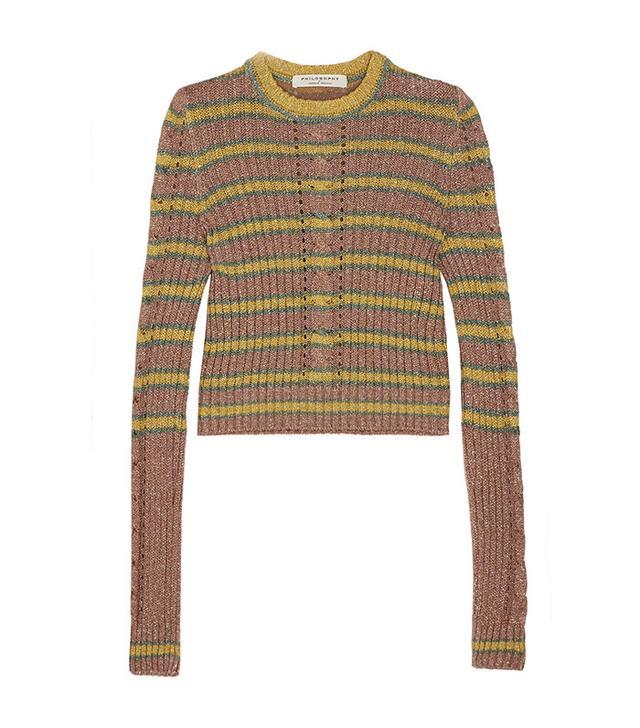 best striped Sweater