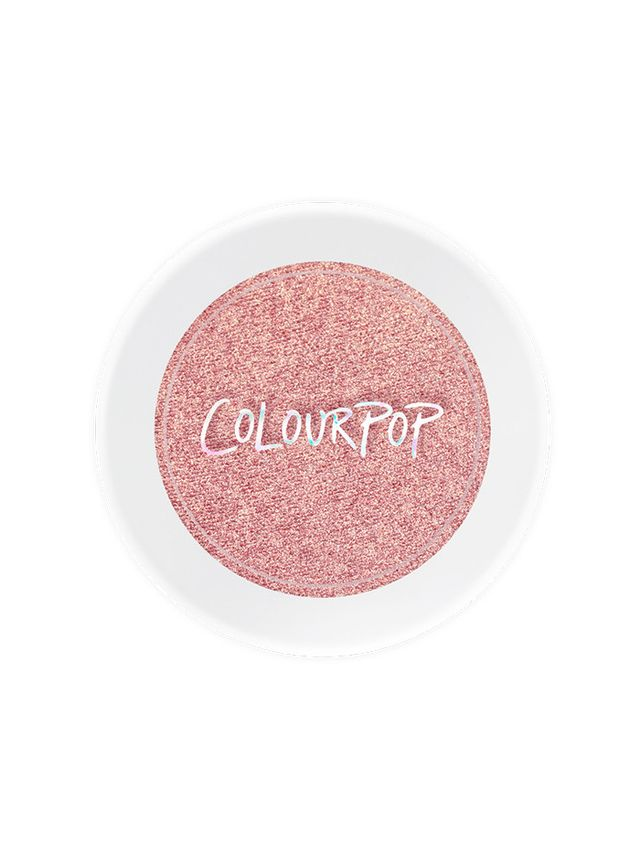 ColourPop Forget Me Not Pearlized Highlighter