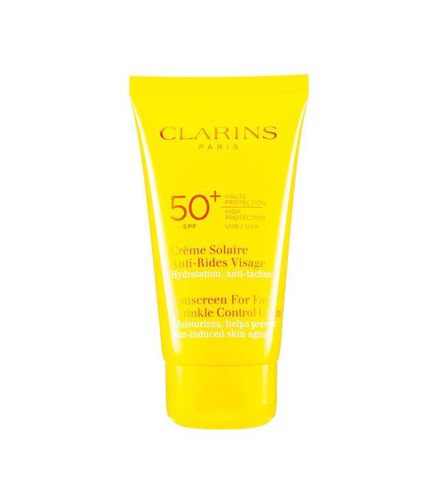 Thai beauty sunscreen