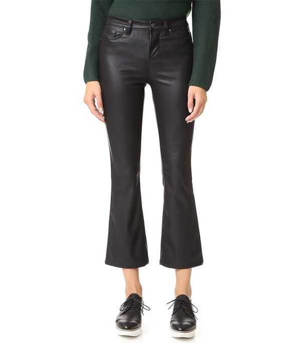 best vegan leather pants
