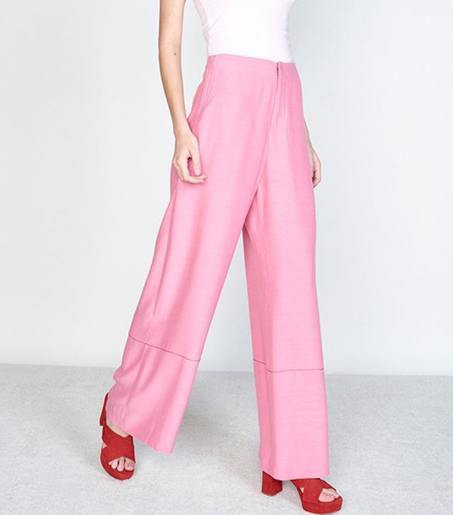 best pink pants