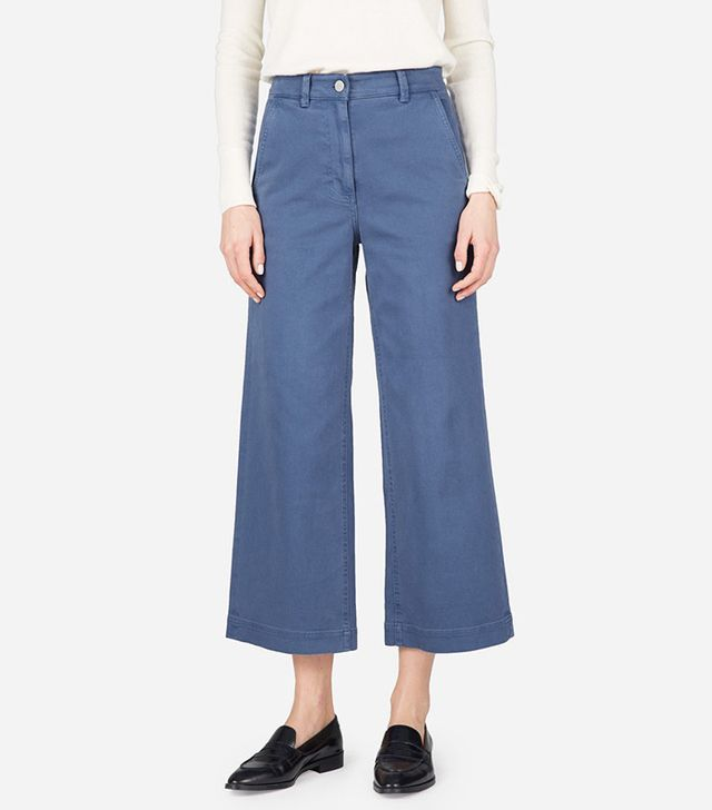 most flattering affordable pants