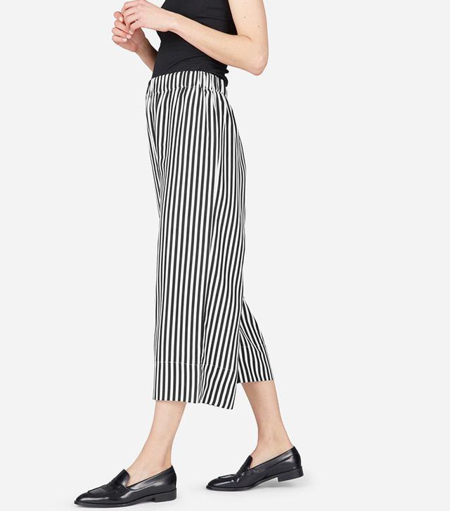 best striped pants