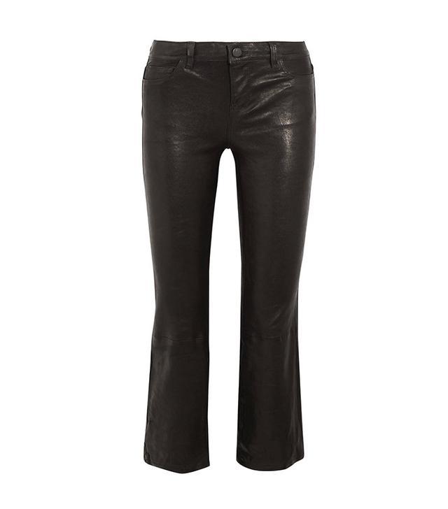 best leather pants