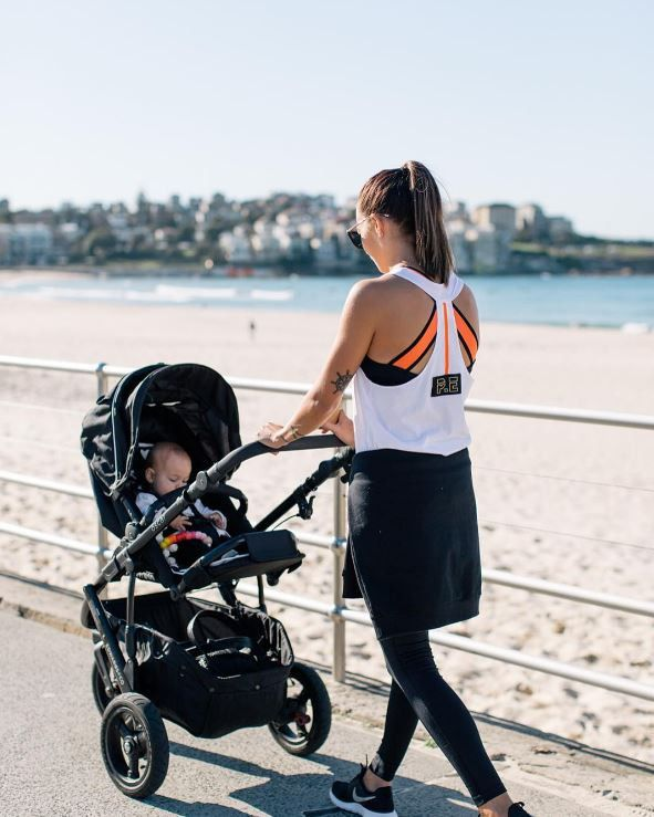 Cliché I know, but every multi-tasking mama needs great activewear in their wardrobes! Kid-friendly, comfortable and while currently trending, it's here for the long haul. Despite...