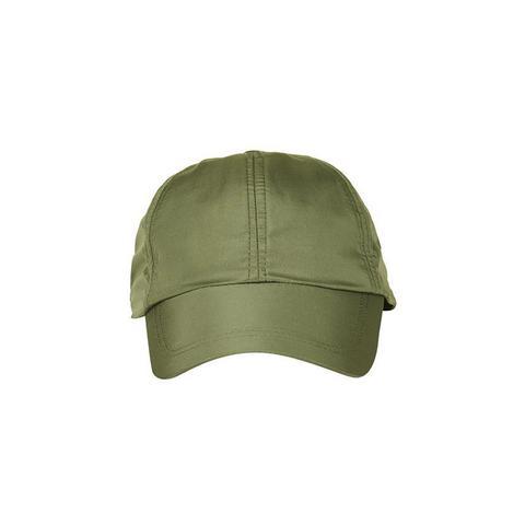 Nylon Khaki Hat